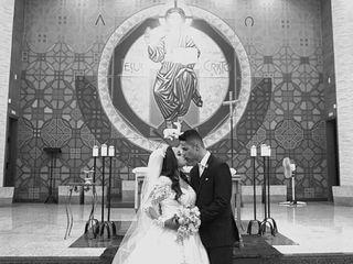 O casamento de Nayanne e Filipe 3