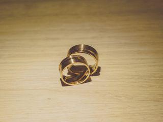 O casamento de Priscila e Salomão 3