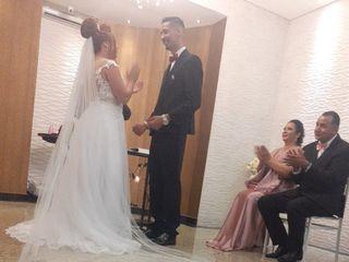 O casamento de Suellen e Bruno 3