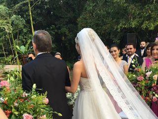 O casamento de Amanda e Renan 2