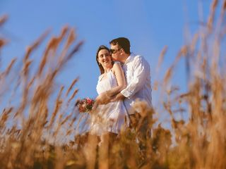O casamento de Júlia e Fernando  3