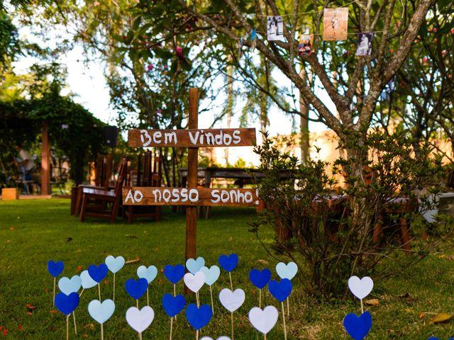 O casamento de Giovane e Brenda em Campo Grande, Mato Grosso do Sul 16