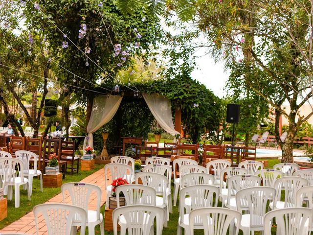 O casamento de Giovane e Brenda em Campo Grande, Mato Grosso do Sul 26
