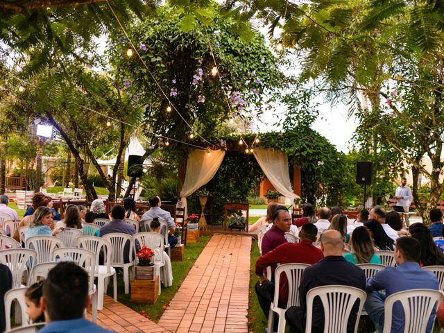 O casamento de Giovane e Brenda em Campo Grande, Mato Grosso do Sul 30