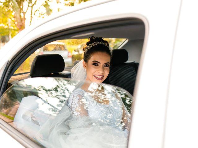 O casamento de Giovane e Brenda em Campo Grande, Mato Grosso do Sul 31