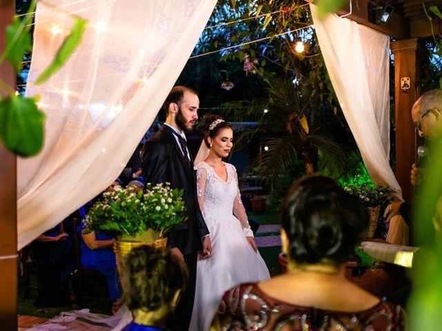 O casamento de Giovane e Brenda em Campo Grande, Mato Grosso do Sul 34