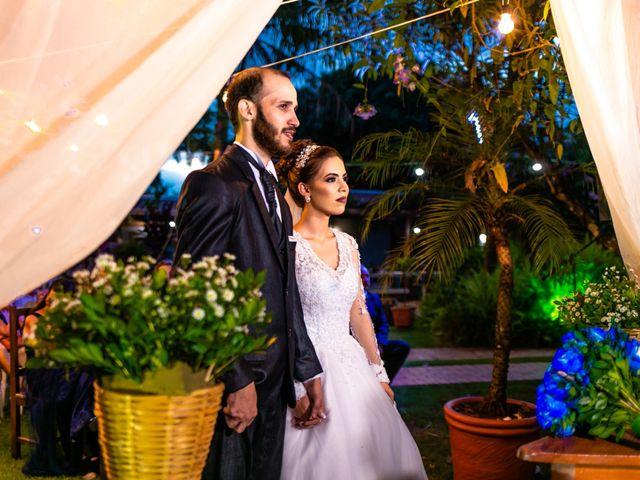 O casamento de Giovane e Brenda em Campo Grande, Mato Grosso do Sul 36