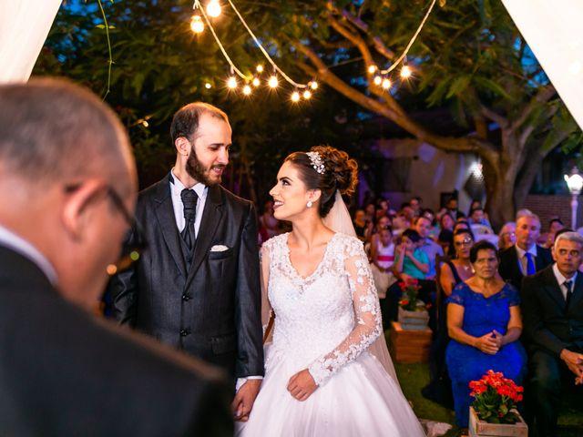 O casamento de Giovane e Brenda em Campo Grande, Mato Grosso do Sul 37