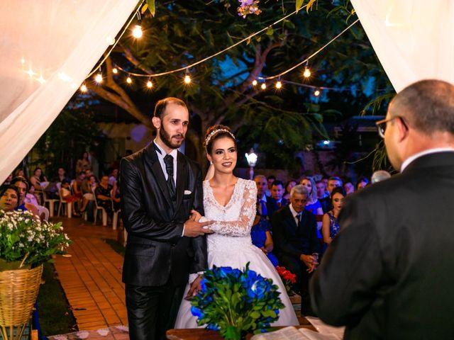 O casamento de Giovane e Brenda em Campo Grande, Mato Grosso do Sul 39
