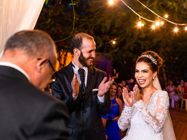 O casamento de Giovane e Brenda em Campo Grande, Mato Grosso do Sul 41