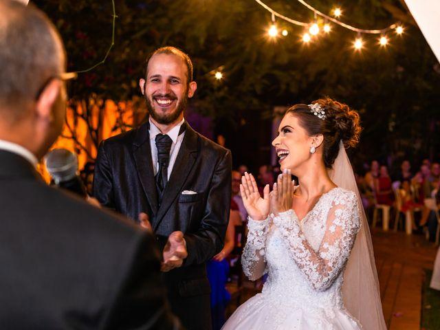 O casamento de Giovane e Brenda em Campo Grande, Mato Grosso do Sul 42