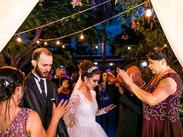 O casamento de Giovane e Brenda em Campo Grande, Mato Grosso do Sul 43