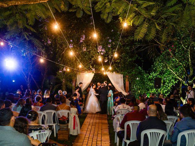 O casamento de Giovane e Brenda em Campo Grande, Mato Grosso do Sul 48