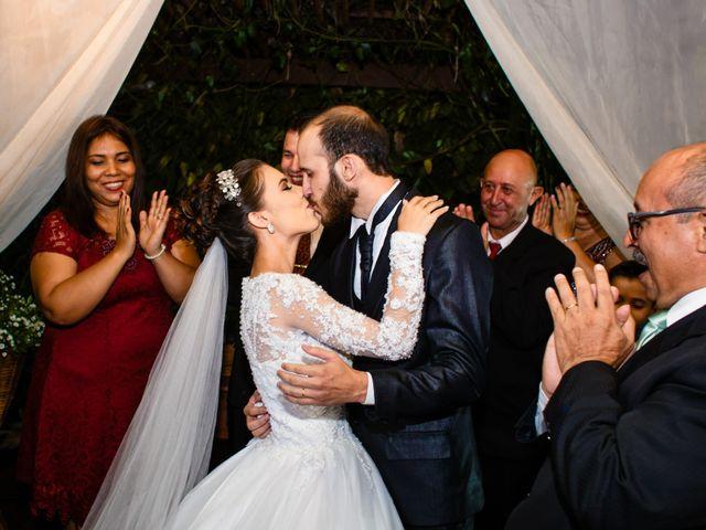O casamento de Giovane e Brenda em Campo Grande, Mato Grosso do Sul 49