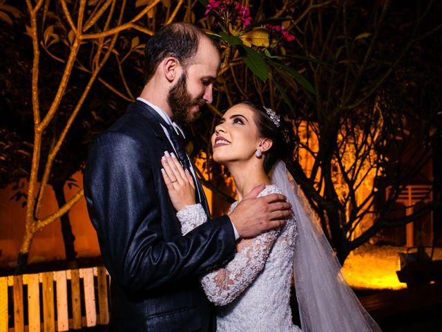 O casamento de Giovane e Brenda em Campo Grande, Mato Grosso do Sul 51