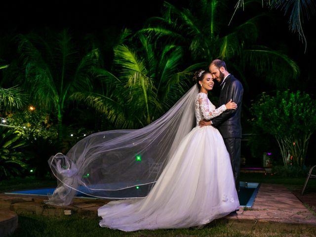O casamento de Giovane e Brenda em Campo Grande, Mato Grosso do Sul 53