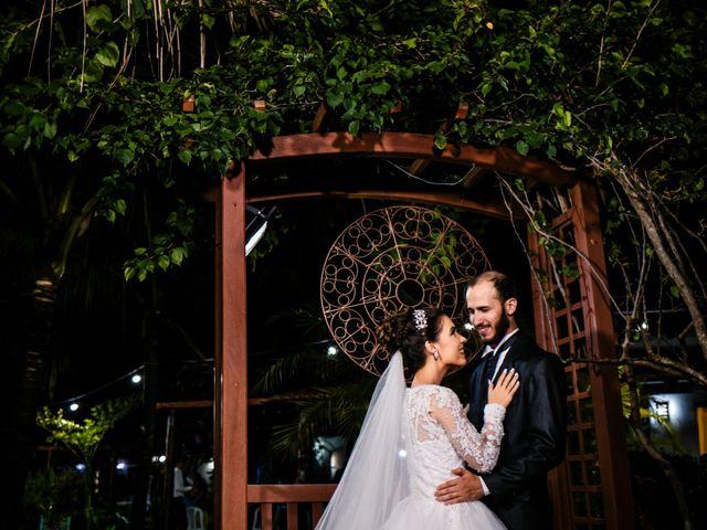O casamento de Giovane e Brenda em Campo Grande, Mato Grosso do Sul 54