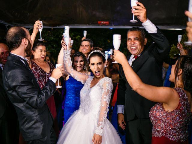 O casamento de Giovane e Brenda em Campo Grande, Mato Grosso do Sul 56