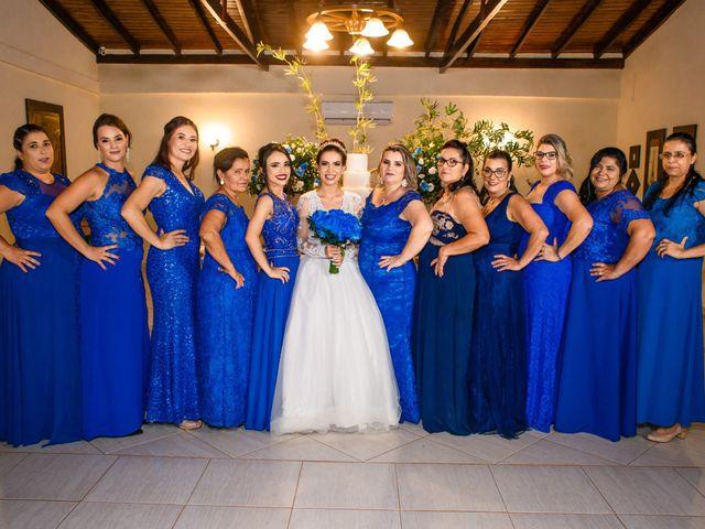 O casamento de Giovane e Brenda em Campo Grande, Mato Grosso do Sul 57