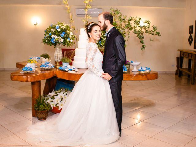 O casamento de Giovane e Brenda em Campo Grande, Mato Grosso do Sul 59