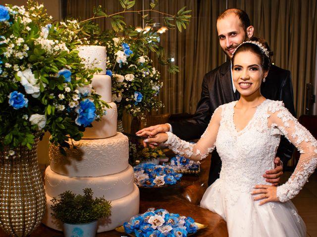O casamento de Giovane e Brenda em Campo Grande, Mato Grosso do Sul 61