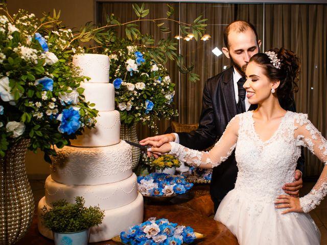 O casamento de Giovane e Brenda em Campo Grande, Mato Grosso do Sul 62