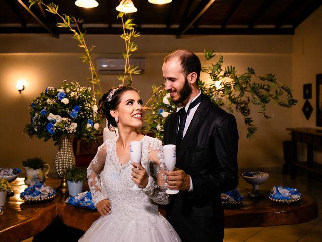 O casamento de Giovane e Brenda em Campo Grande, Mato Grosso do Sul 63