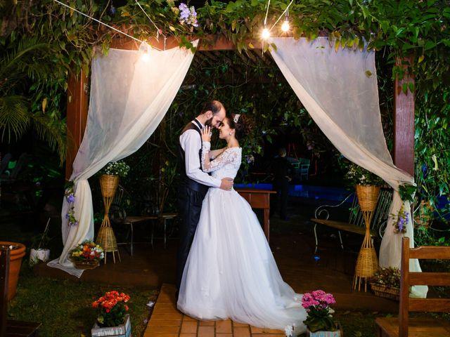 O casamento de Giovane e Brenda em Campo Grande, Mato Grosso do Sul 2