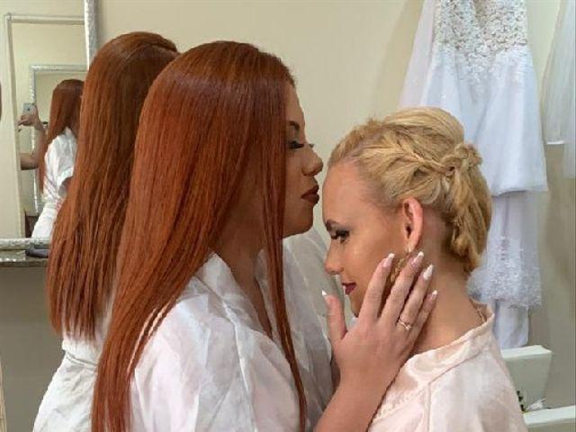 O casamento de Bruno e Suellen em São Paulo, São Paulo 2