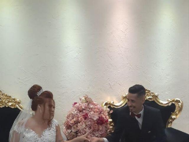 O casamento de Bruno e Suellen em São Paulo, São Paulo 4