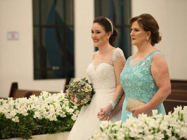 O casamento de Fernando  e Júlia em Joinville, Santa Catarina 21