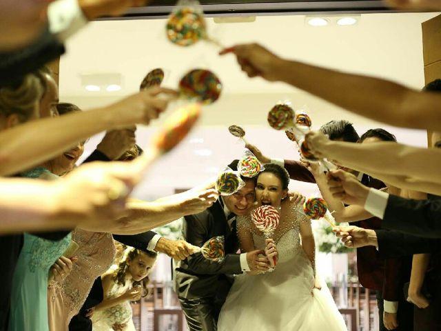 O casamento de Fernando  e Júlia em Joinville, Santa Catarina 24