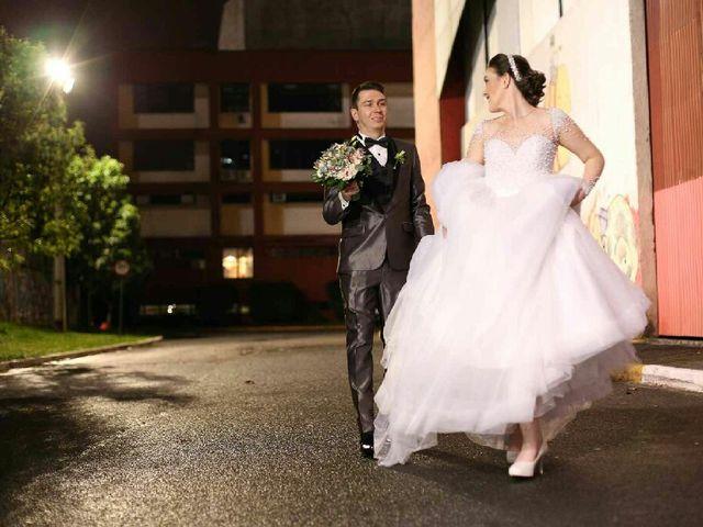 O casamento de Fernando  e Júlia em Joinville, Santa Catarina 26