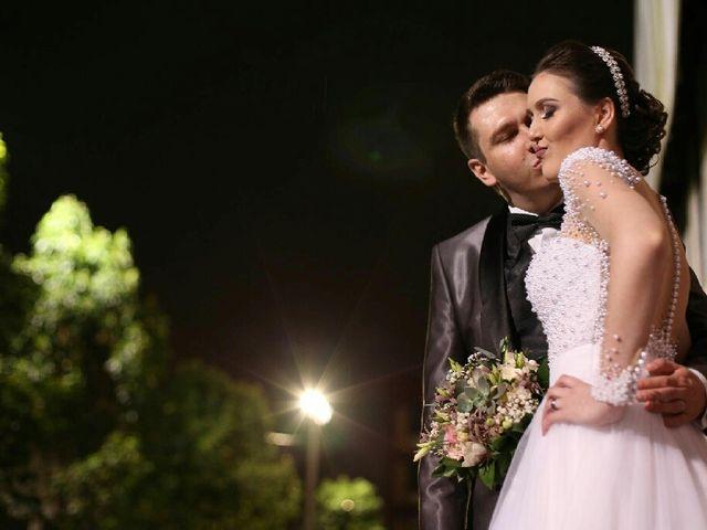 O casamento de Fernando  e Júlia em Joinville, Santa Catarina 1