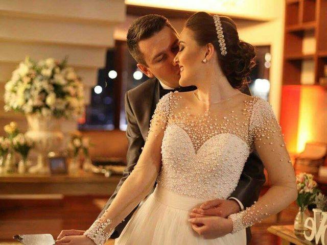 O casamento de Fernando  e Júlia em Joinville, Santa Catarina 2