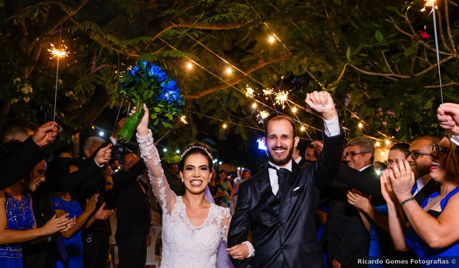 O casamento de Giovane e Brenda em Campo Grande, Mato Grosso do Sul
