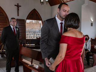 O casamento de Shimmeny e Pierre 2