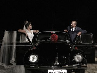 O casamento de Renata e Angelo 1