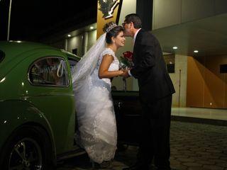 O casamento de Renata e Angelo 2