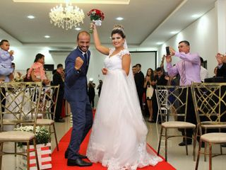 O casamento de Renata e Angelo 3