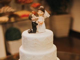 O casamento de Thais e Tiago 3