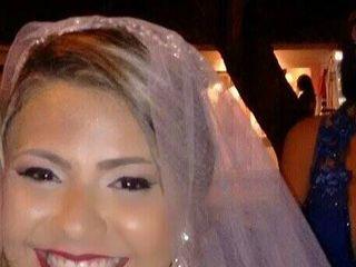 O casamento de Arielli  e Rafael 1
