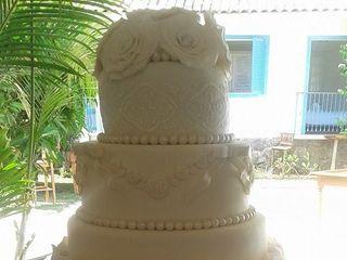 O casamento de Arielli  e Rafael 3