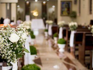 O casamento de Rita Baldo e Luiz Felipe 1