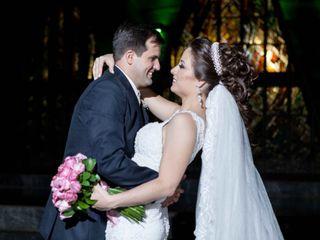 O casamento de Ana Paula e Jian