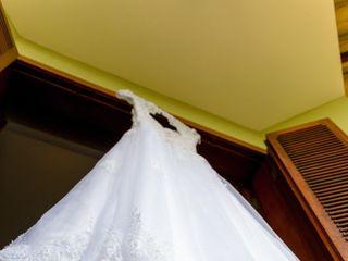O casamento de Karina e Marcone 2