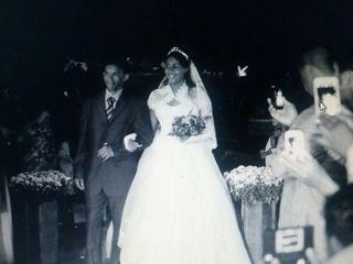 O casamento de Mirely  e Naylan 1
