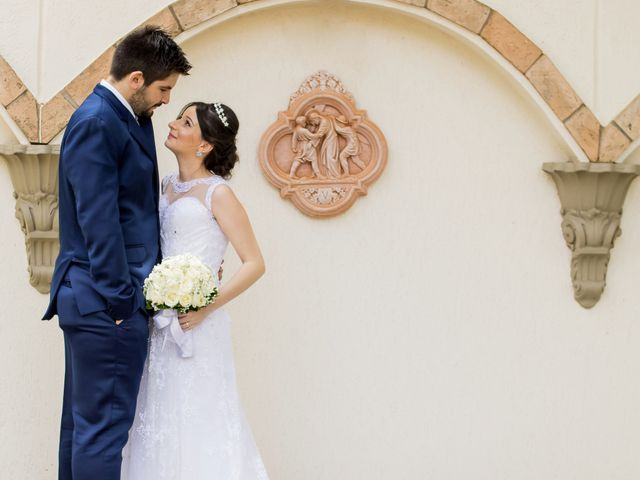 O casamento de Rita Baldo e Luiz Felipe