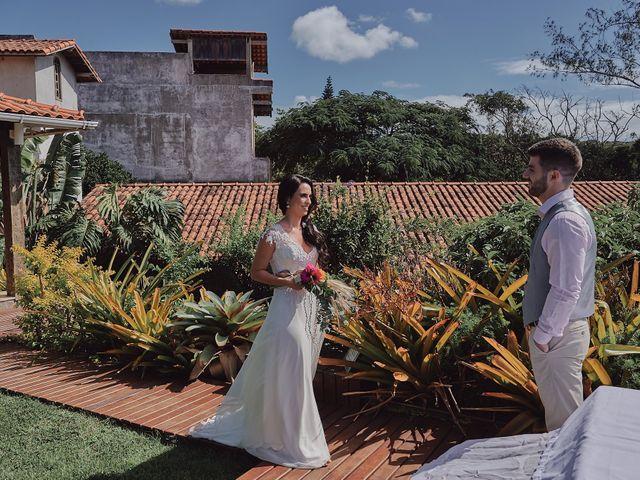 O casamento de César e Alanna em Armação dos Búzios, Rio de Janeiro 23