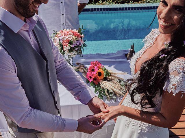 O casamento de César e Alanna em Armação dos Búzios, Rio de Janeiro 30